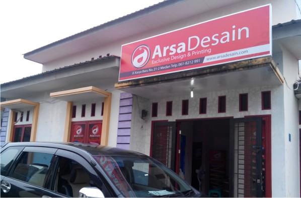 Kantor Arsa Desain